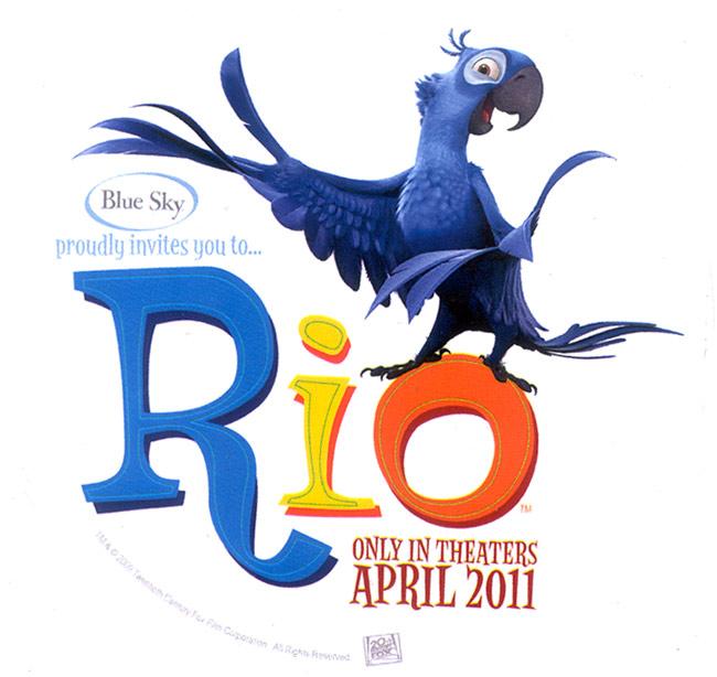 [Blue Sky] Rio (2011) Rio2