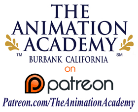 image: the animation academy patreon