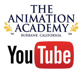 image: the animation academy youtube